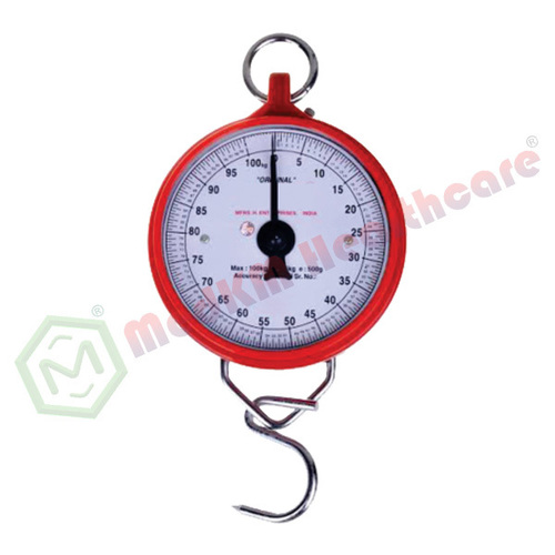 Baby Weighing Scale Suspended Spring Balance