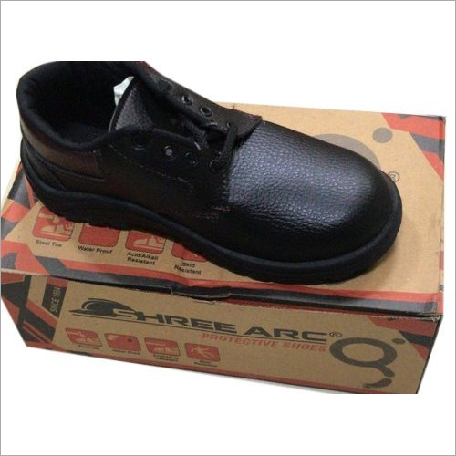 Mens Arc Safety Shoes