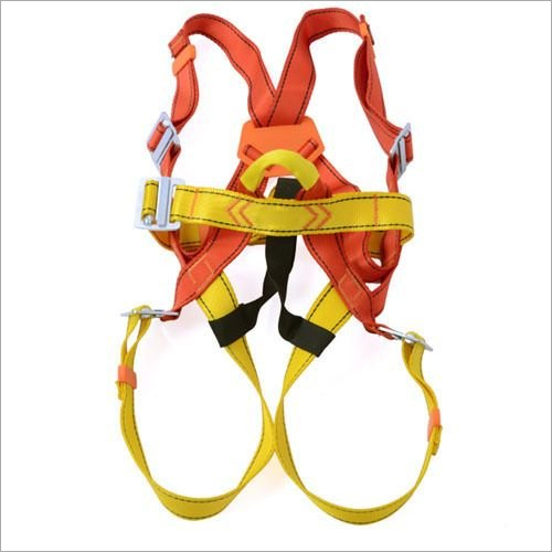 Safety Full Body Harness