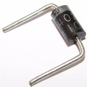 Electric Diode
