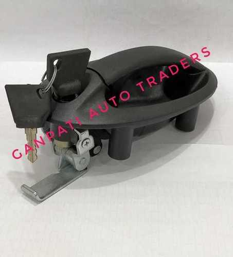 Outer Handle Lock Left Side (N/m)