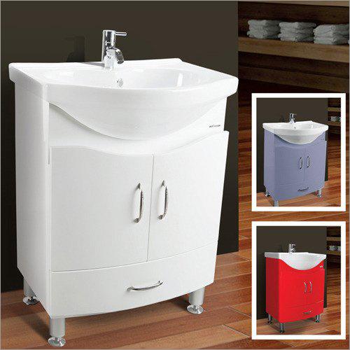 Bathroom Designer Vanity