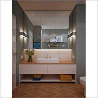HDHMR Bathroom Vanity