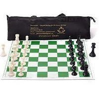 Professional Roll-Up Chess