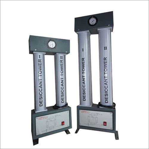 Compact Heatless Air Dyer