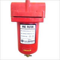 Pre Drain Filter