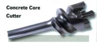 Concrete Core Cutter