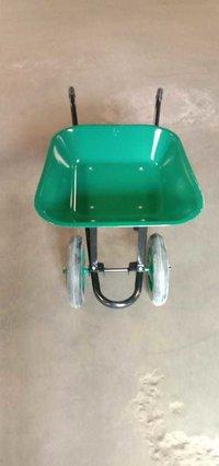 Wheel Barrow Trolleys