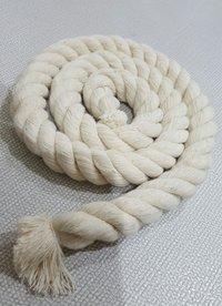 Braided Ropes