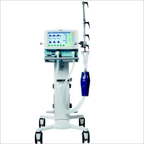 Advanced Critical Care ICU Ventilators
