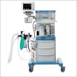 Fabius Plus Anesthesia Workstation