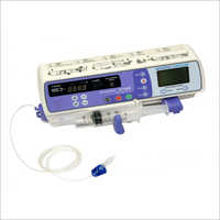 Graseby 2100 Syringe Pump