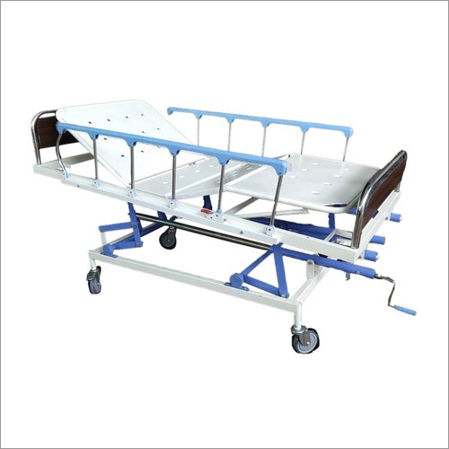 GH005 Five Function Manual ICU Bed