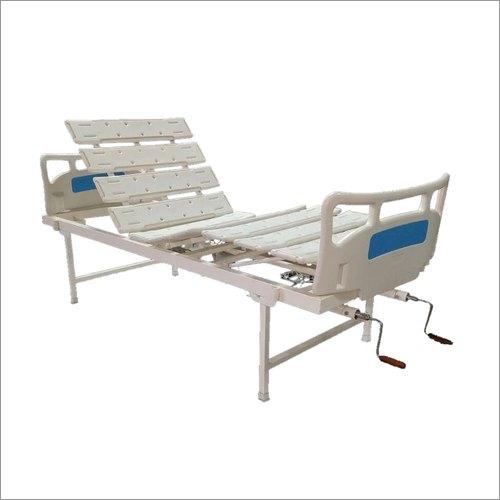 A01 Manual Fowler Smart Hospital Bed