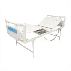 GH003 Electric Hospital Fowler Bed With ABS Panel