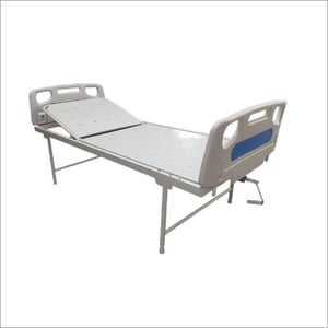 GH009 ABS Panel Hospital Semi Fowler Bed