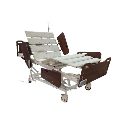 AMW01 Electric Five Function Smart ICU Bed