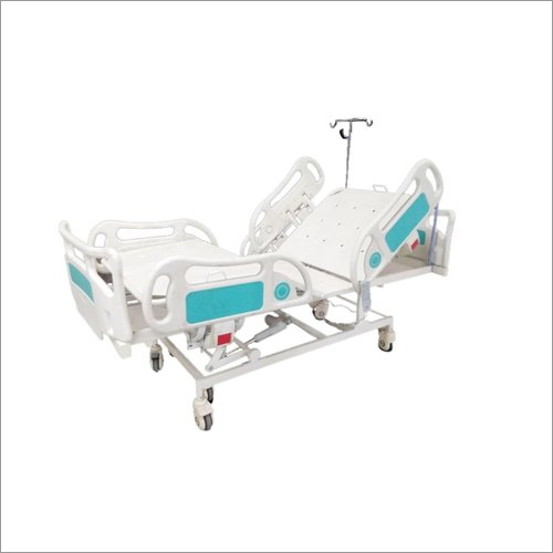GH002 ICU Three Function Electric Bed