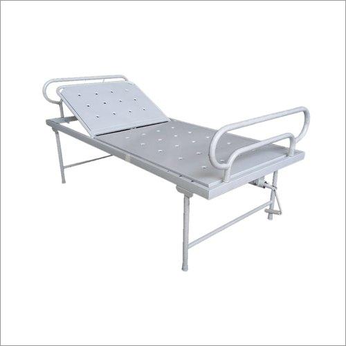 Steel Gh011 Ms Semi Fowler Hospital Bed