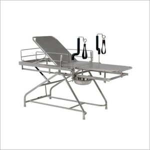 GH017 Obstetric Telescopic Labour Table