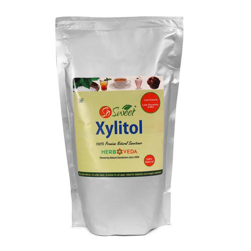 Stevia sosweet Xylitol