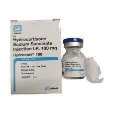 Hydrocortisone Sodium Injection Certifications: Whogmp