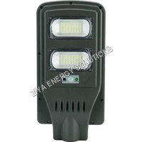 20w All In One Solar Street Light - Imported Model