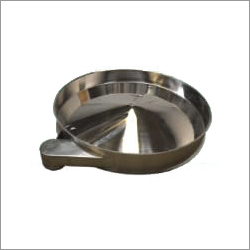 Steel Underpan