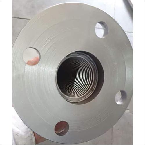 Steel Hose Pipe