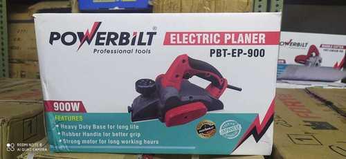 Powerbilt Electric Planner - PBT-PM-900