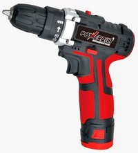Powerbilt Cordless Screwdriver PBT-CL-CD12ES