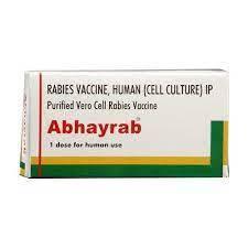 Abhayrab Vaccine