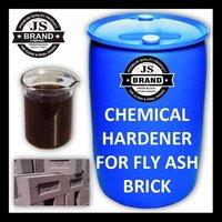 Chemical Hardener For Fly Ash Brick