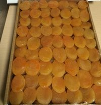 First quality NATURAL dry apricot