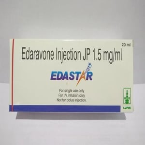 Edaravone injection