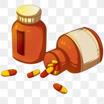 Herbal Medicine Vitamin D Capsules