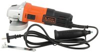Stanley Black & Decker Small Angle Grinder 4