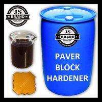Paver Block Hardener