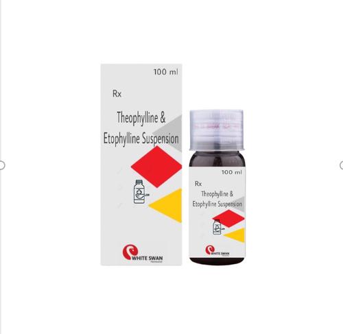 Theophylline & Etophylline Syrup