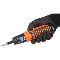 Stanley Black & Decker Alkaline Battery Screwdriver - A7073-6V