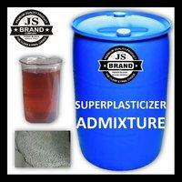 Superplasticizer Admixture