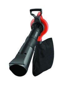 Stanley Black & Decker - GW - 3030 Blower and Suction Vacuum Cleaner