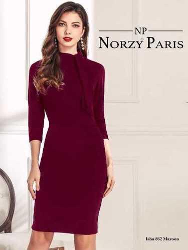 ladies women's Dress
