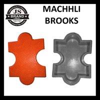 Brick Moulds