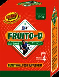 Fruito-D 100gm