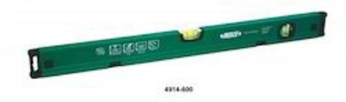 Insize 4914-600 Aluminum Levels