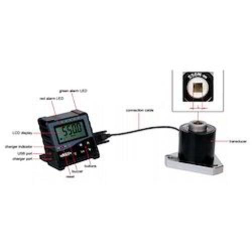 INSIZE IST-TT550 Digital Torque Tester