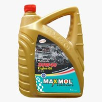 Engine Oil 20W 40
