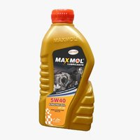 Lubricant Oil SW40