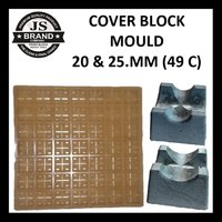 49 Cavaty Rubber Cover Block Mould